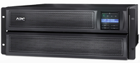 Smart-UPS X 2200VA Rack/Tower LCD 200-240V, 1980 Watts, 2200 VA,(8) IEC 320 C13, (2) IEC 320 C19, 4U