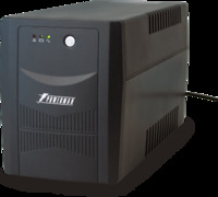 POWERMAN Back Pro 1500	UPS POWERMAN Back Pro 1500, line-interactive, 1500VA, 900W, 4 eurosockets wit