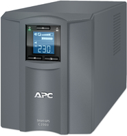 Smart-UPS C 2000VA LCD 230V, 1300 ватт, (1) IEC 320 C19, 6) IEC 320 C13, Interface Port USB, warrant